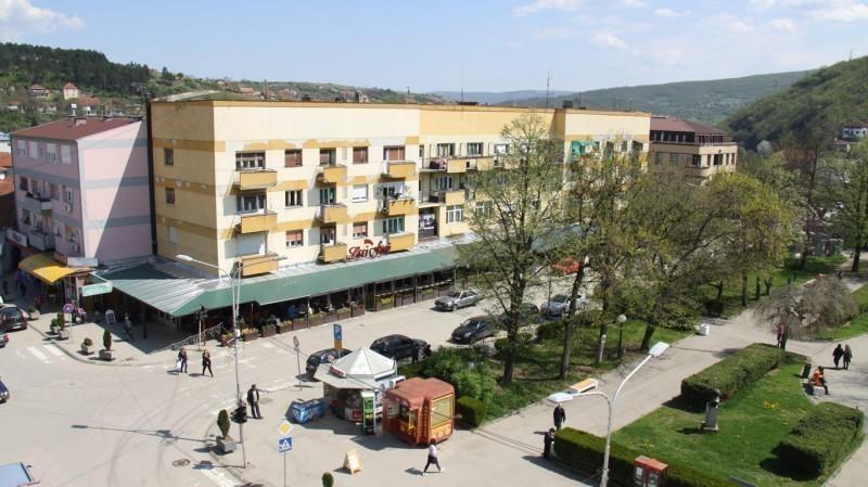 Zabranjeno okupljanje za Markovdanski vašar u Kuršumliji