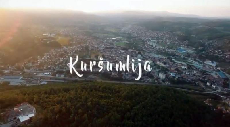 """Промо филм: """"Осети авантуру – упознај Куршумлију"""" (ВИДЕО)"""