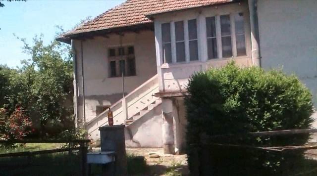 Kuća plac