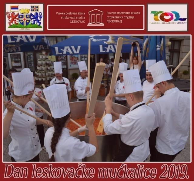 Dan Leskovacke Muckalice 2019 Juzna Srbija Info