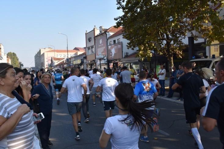 Nakon 18 godina pauze održan Leskovački polumaraton