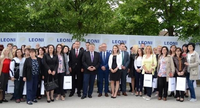 """""""Леони"""" обележио деценију рада и постојања у Прокупљу"""