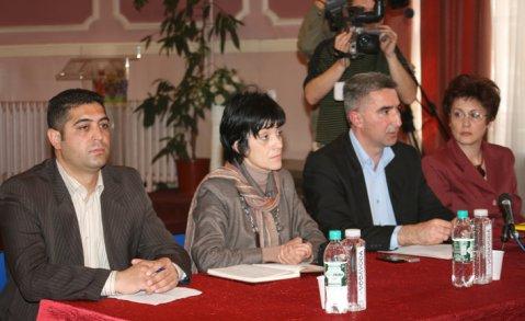 Gradonačelnik Leskovca priredio prijem povodom Svetskog dana Roma