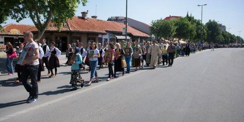 Leskovac: Gradska slava u ponedeljak