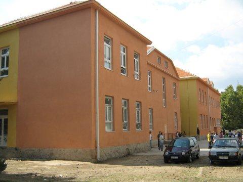 Osnovna škola ,,Svetozar Marković''