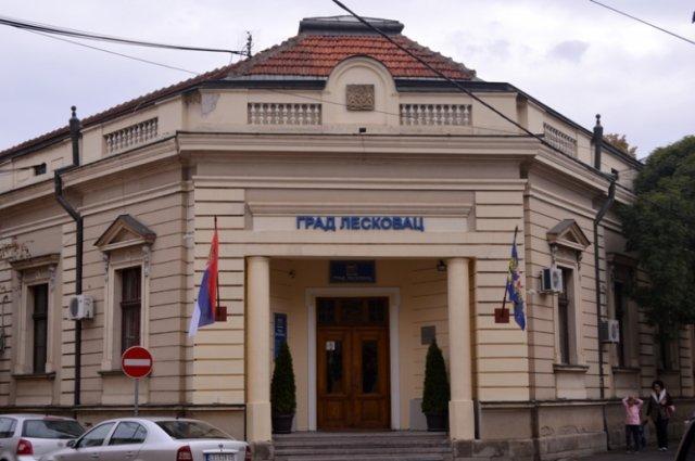 Prinudna naplata: Saopštenje lokalne poreske administracije u Leskovcu