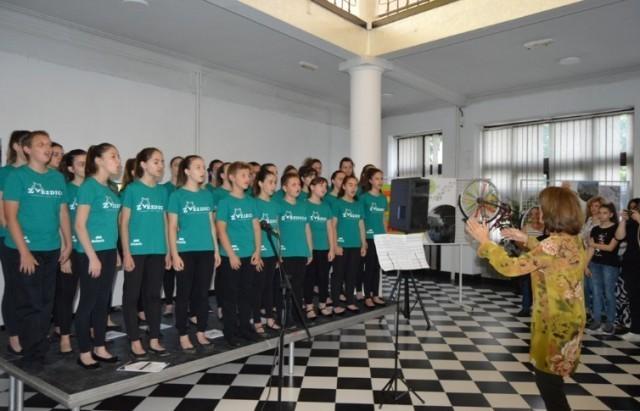 Завршена Летња уметничка школа у Лесковцу