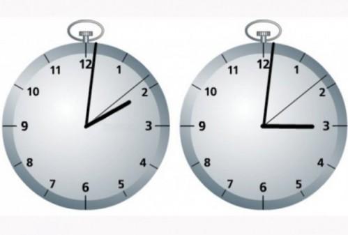 Ноћас спавамо сат времена краће - почиње летње рачунање времена