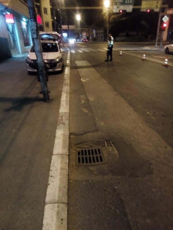 Улица Јована Ристића, Фото: Јужна Србија