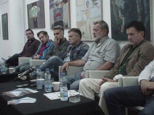 Филмски фестивал ЛИФФЕ: Сусрет редитеља