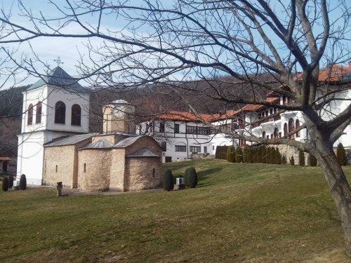 Manastir Lipovac čeka proleće (FOTO)
