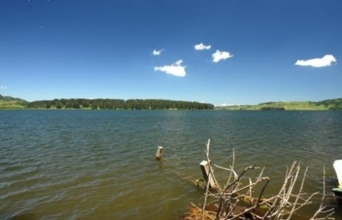 Лепоте Власинског језера
