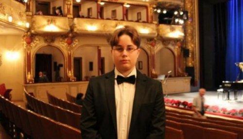 Trinaestogodišnji pijanista iz Niša najbolji u Češkoj
