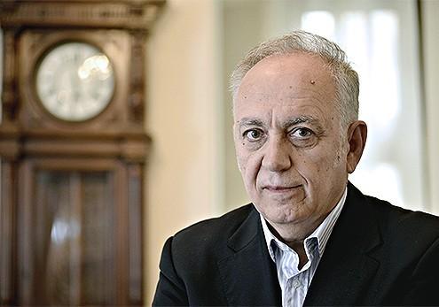 Akademik Dušan Teodorović