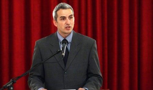 Konvencija Samostalnog DSS u Nišu