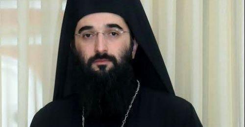 Arsenije Glavičić potomak Jakova Nenadovića, novi Episkop niški