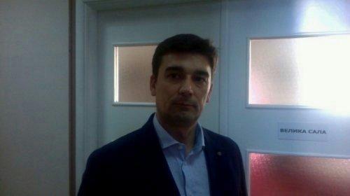 Boban Mihajlović, Foto arhiva: Južna Srbija Info