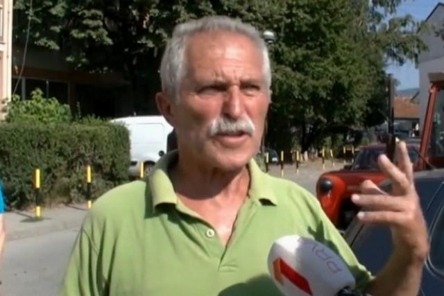 Božidar Marković