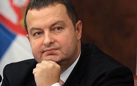Dačić: Razvoj juga Srbiju za Vladu prioritet