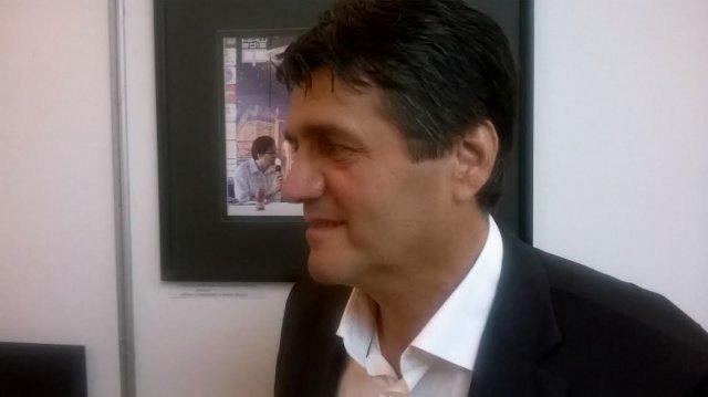 Darko Bulatović, Foto: Južna Srbija Info