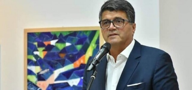 Васкршња честитка градоначелника Ниша, Дарка Булатовића