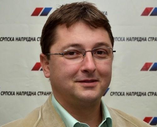 Димитрије Видановић нови начелник Пиротског управног округа