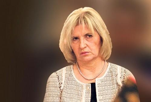 Zloupotreba državnih medija u odbrani Dragice Nikolić