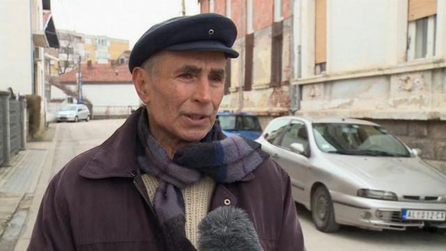 Dragoslav Radojković, N1