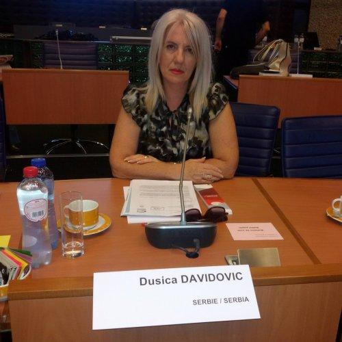 Foto: Fejsbuk D. Davidović