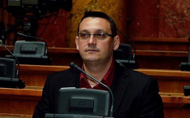 Горан Младеновић, Фото Јужна Србија инфо
