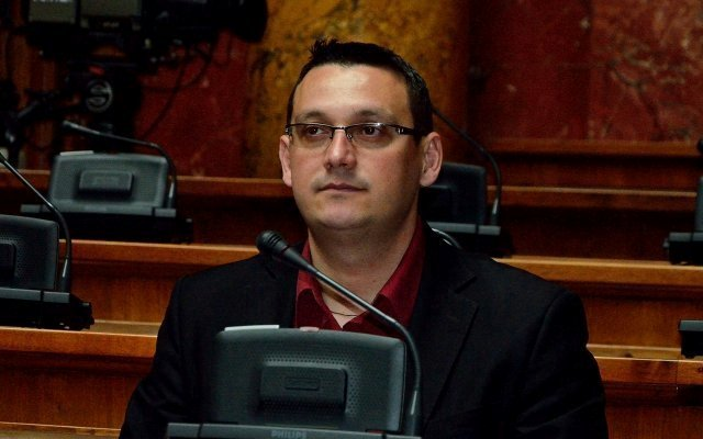 Горан Младеновић, Фото архива Инфо-Г