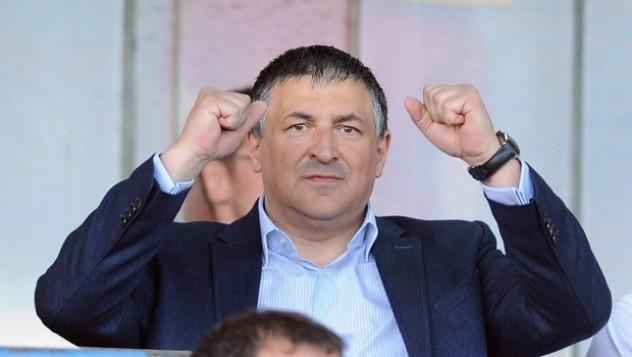 Ивица Тончев, председник нишког Радничког, тражи финансијски фер плеј у Суперлиги