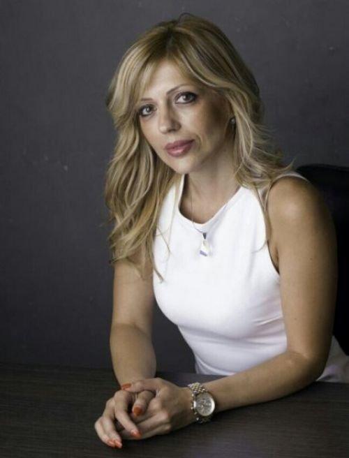 Јелена Митровски