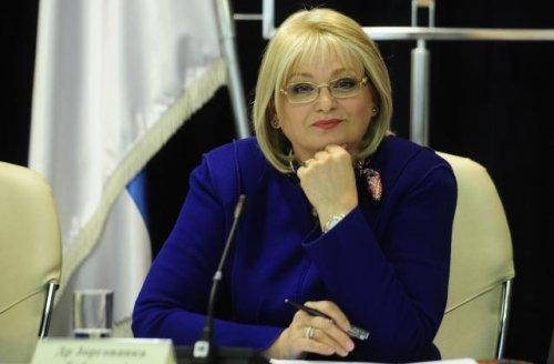 Јоргованка Табаковић, Танјуг