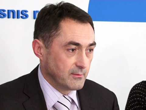 Милан Лапчевић, председник ГО ДСС-а Ниш: Отказати посету премијера Албаније