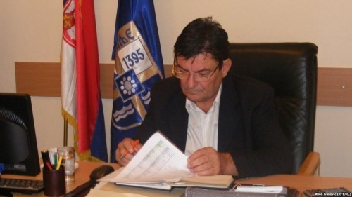 Predsednik opštine Prokulje: Voleo bih da mi Ana Bekuta zapeva na uvce