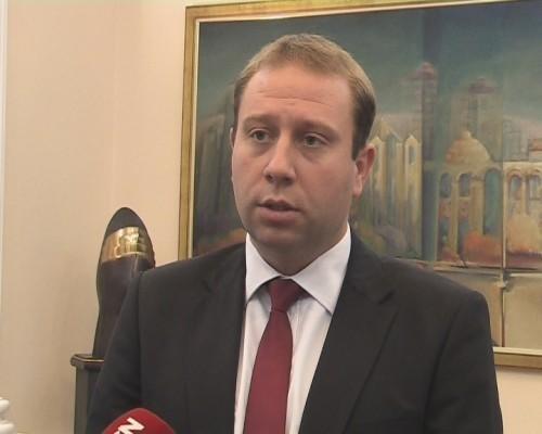"""Zdravković: """"IT sektor razvojna šansa Niša"""" (VIDEO)"""