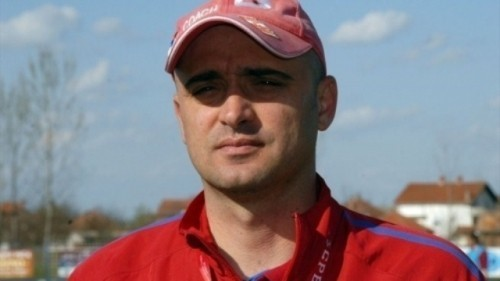 Milan Rastavac novi je trener Radničkog iz Niša