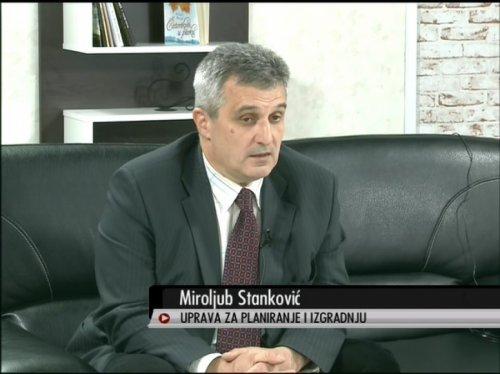 Miroljub Stanković, Foto NTV