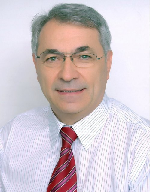 Miroslav Milutinović novi - stari predsednik GO Crveni Krst