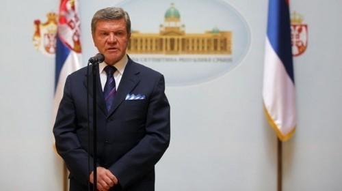 Intervju sa dr Borislavom Pelevićem