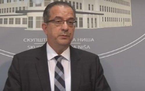Perišić najavio susret privrednika sa ekonomskim odeljenjem ruske ambasade