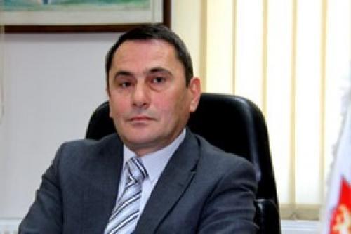 Predsednik opštine Kuršumlija Radoljub Vidić:  Do kraja 2016. godine sve ulice u Kuršumliji biće asfaltirane