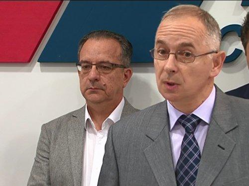 Prvi čovek SNS-a u Nišu negira mogućnost raspuštanja gradskog odbora