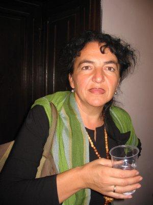 Ljiljana Stojanović, urednik JUGpress-a
