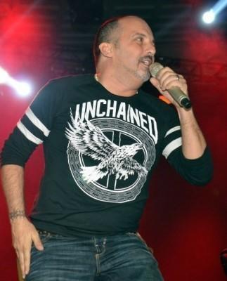 Premijerno u Nišu: Toni Cetinski pevao sa šest hiljada fanova