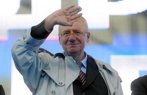Војислав Шешељ, Фото: www.novosti.rs