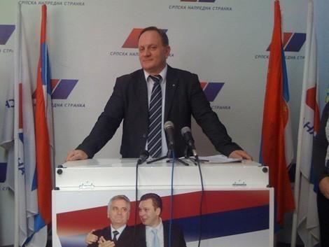 Cvetanović: Leskovac zaostaje 13 puta za Beogradom