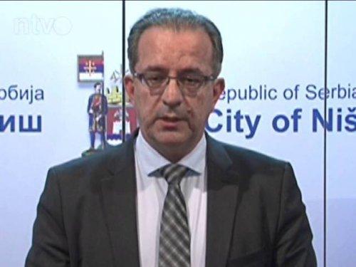 Perišić: Vodeća koalicija u gradu stabilna i nakon hapšenja čelnika SPS