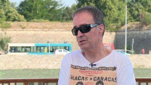 Zoran Ćirić, TV N1